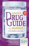 Davis' Drug Guide For Nurses W/ Access Code
