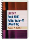 Barkley Adult Adhd Rating Scale-Iv