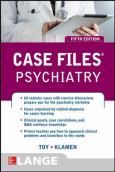 Case Files: Psychiatry