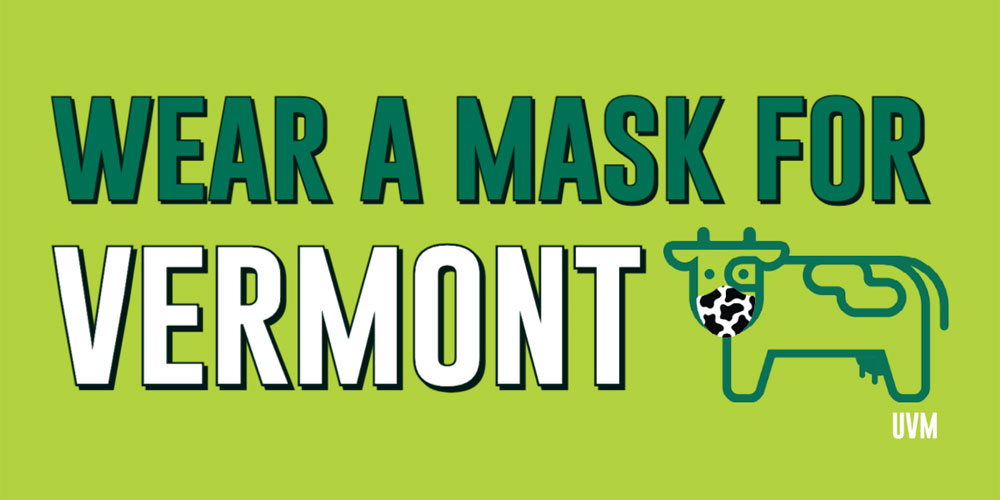 Catamounts Wear Masks!
