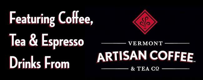 Vermont Artisan Coffee