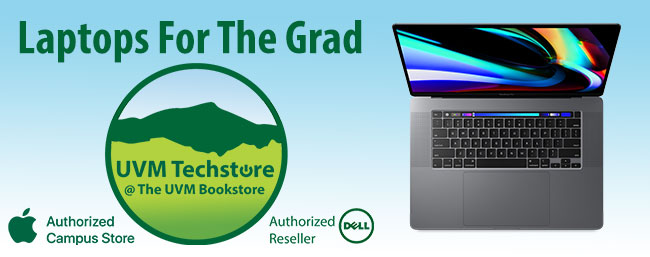 Laptops for Grads