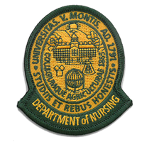 Nursing Patch W/Seal