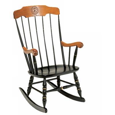 Wonderful Standard Rocking Chair