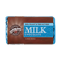 Vermont Nut Free Large Chocolate Bar