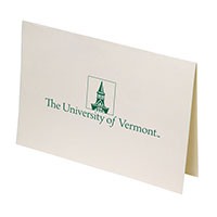 TOWER LOGO BLANK BOXED NOTECARDS