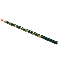 UVM Paw Print Pencils