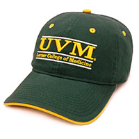 College Of Medicine Bar Design Hat