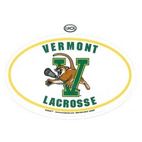 V/Cat Lacrosse Euro Decal