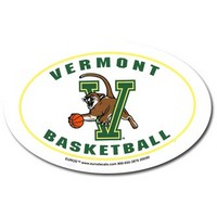 V/Cat Basketball Euro Decal