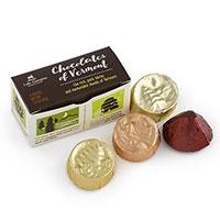 LAKE CHAMPLAIN CHOCOLATES TASTE OF VERMONT SAMPLER