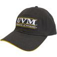 THE GAME SANDWICH BRIM UVM BAR DESIGN HAT