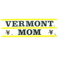 Mom Color Shock Decal