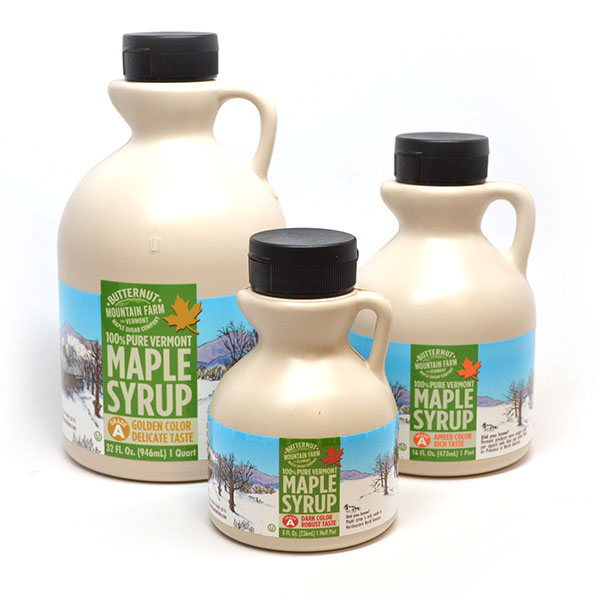 Vermont Maple Syrup (SKU 119240981082)