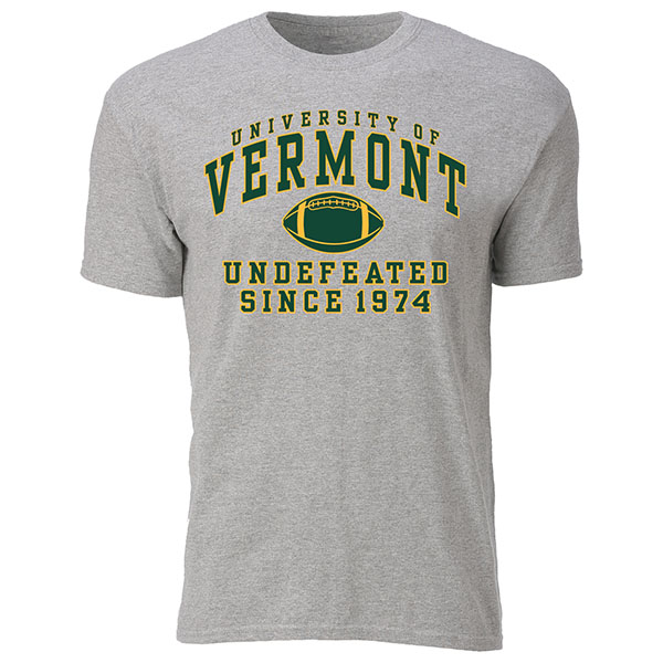 Undefeated Football T-Shirt (SKU 119494971060)