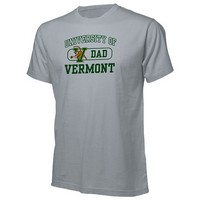 Ouray Vermont Dad T-Shirt