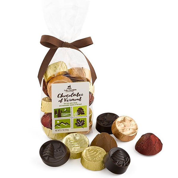 Lake Champlain Chocolates Taste Of Vermont Gift Bag (SKU 119797911233)