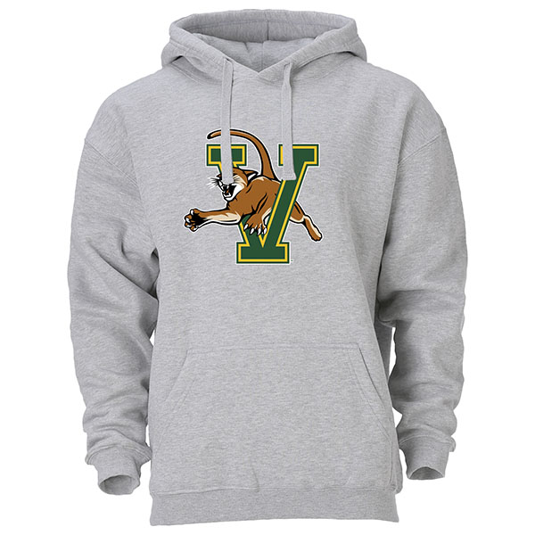 Ouray Full Color V/Cat Hooded Sweatshirt (SKU 119839031059)