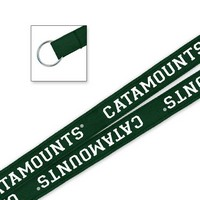 Catamounts Wristlet Lanyard