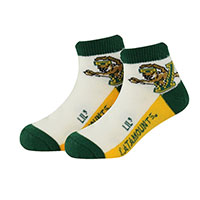 TCK V/Cat Tri-Color Infant/Toddler Sock