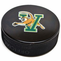 Hockey Puck V/Cat Logo