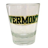 Shot Glass With Vermont