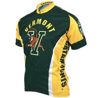 Vermont Cycling Jersey