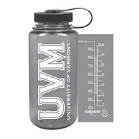Nalgene Wide Mouth UVM Water Bottle