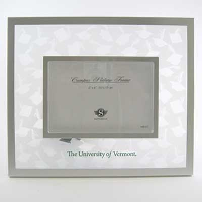 Mortar Board 4X6 Picture Frame (SKU 121490941110)