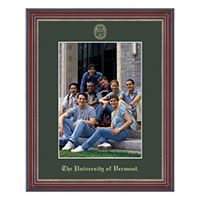 Embossed Kensit Photo Frame