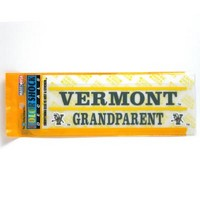 Grandparent Color Shock Decal