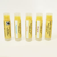 Green Mountain Bee Farm Lip Balm