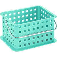 Interdesign Plastic Shower Tote