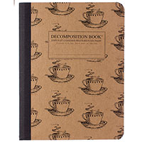 Decomposition Composition Notebook