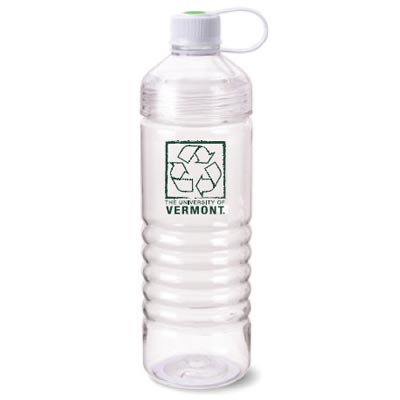 Save-A-Bottle Water Bottle (SKU 122066291134)