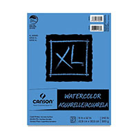 CANSON XL PAPER PADS