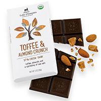 LAKE CHAMPLAIN CHOCOLATES GOURMET CHOCOLATE BAR
