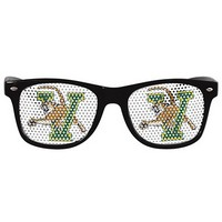 Billboard V/Cat Glasses