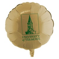 Microfoil Tower Logo Balloon