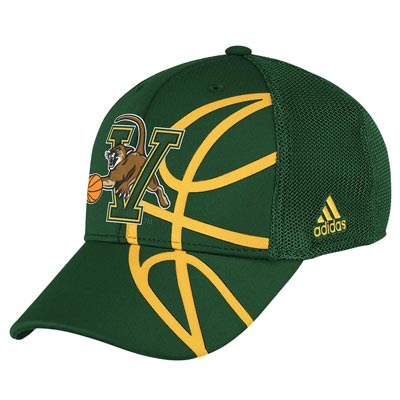 Adidas V/Cat Basketball Structured Flex Hat (SKU 122770561128)