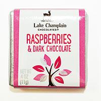 LAKE CHAMPLAIN CHOCOLATES SQUARES