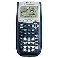 TI 84+ Graphing Calculator