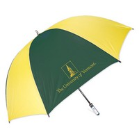 "62"" Tower Logo Golf Umbrella"