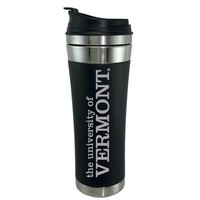 Spellout Stainless Travel Mug