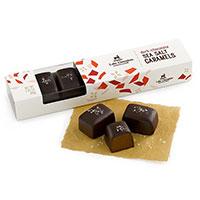 LAKE CHAMPLAIN CHOCOLATES SALTED CARAMELS