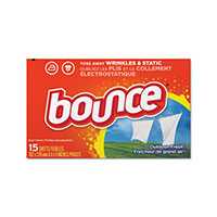 Bounce Dryer Sheets 15 Pack