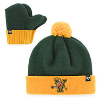 '47 Brand Infant Hat & Mitten Set