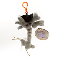 Giantmicrobes Keychains