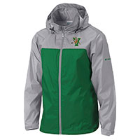 Columbia Men's V/Cat Glennaker Lake Rain Jacket