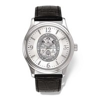 Bulova Men's Seal Wristwatch